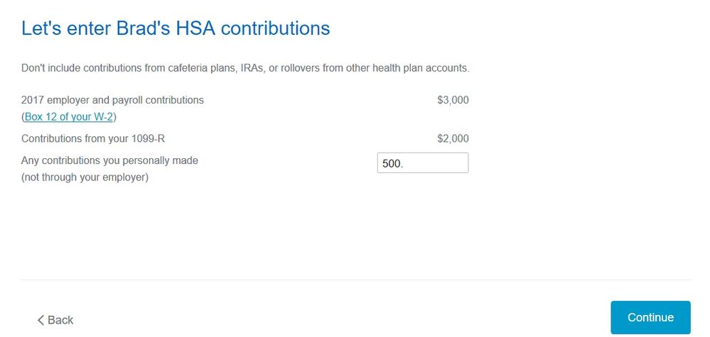 1099-R dist on Lets enter your HSA contributions.jpg